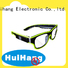 Huihang el wire glasses marketing for party