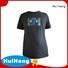 Huihang el panel shirt overseas market for party