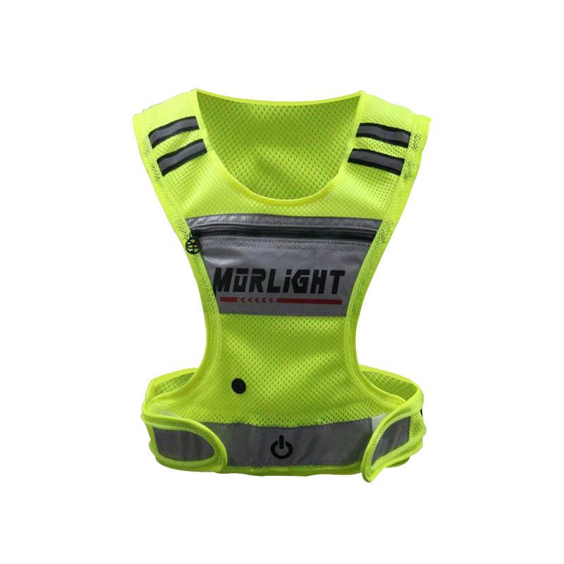 Huihang led vest manufacturer for disco-1