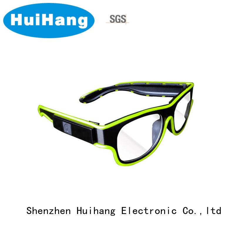 fashion design el wire glasses order nowfor disco