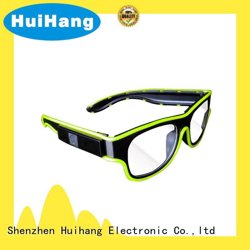 Huihang led party glasses marketing for party