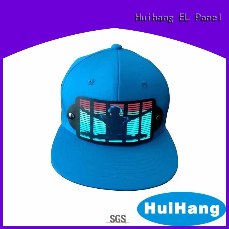 Huihang el caps on sale for concert