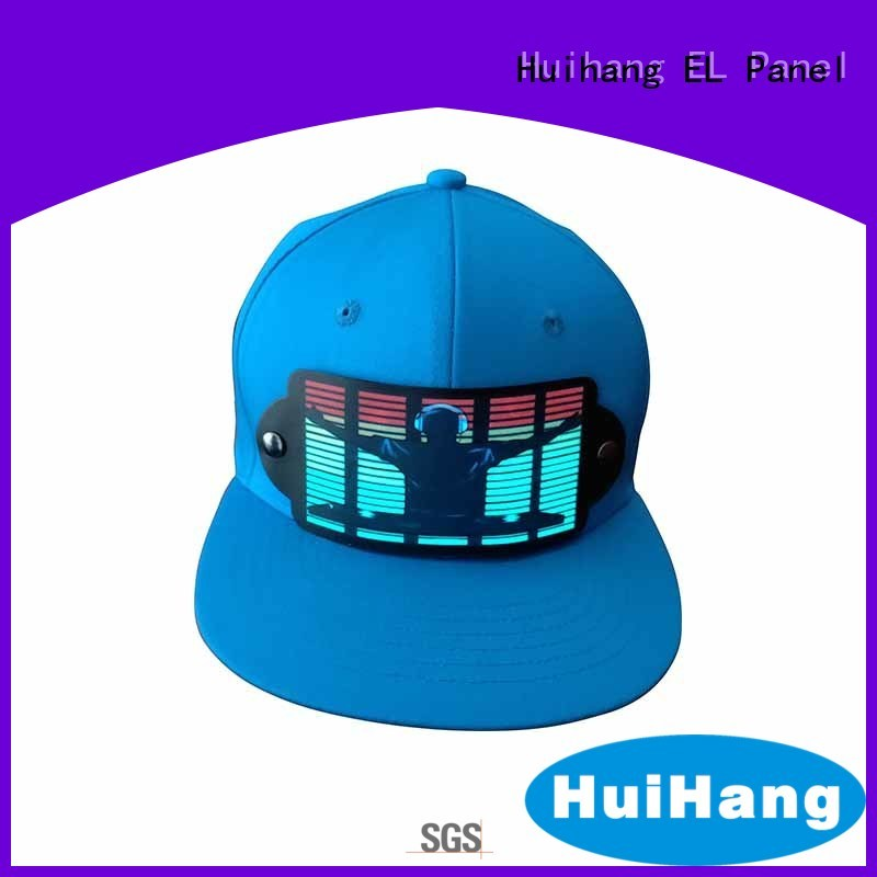 Huihang el caps on sale for concert