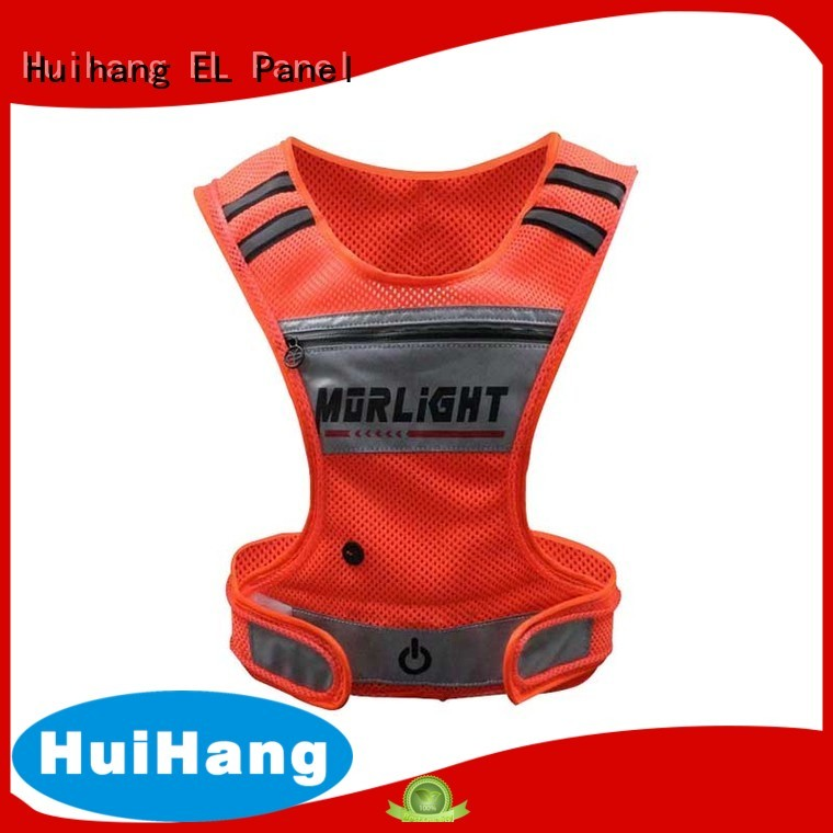durable led bike vest owner for match