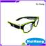 Huihang soft led light glasses factory price for bar