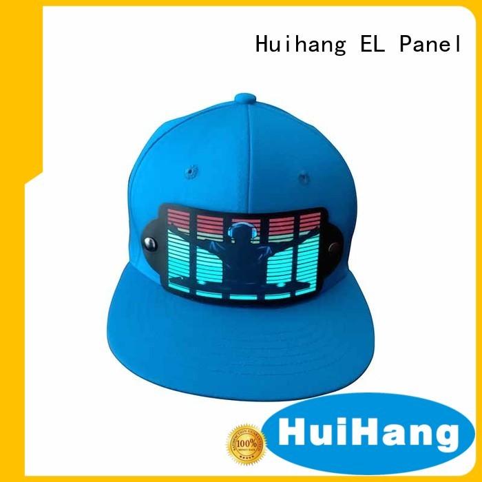 Huihang el caps on sale for sport meeting