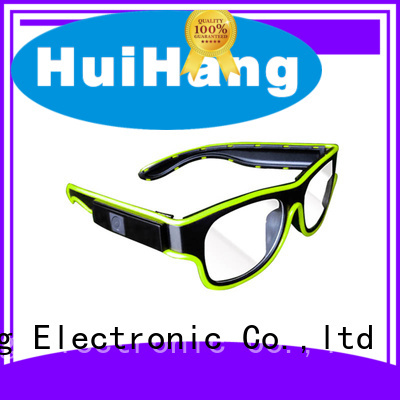 cool led party glasses overseas market for bar