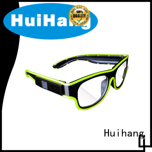 Huihang led party glasses manufacturer for party
