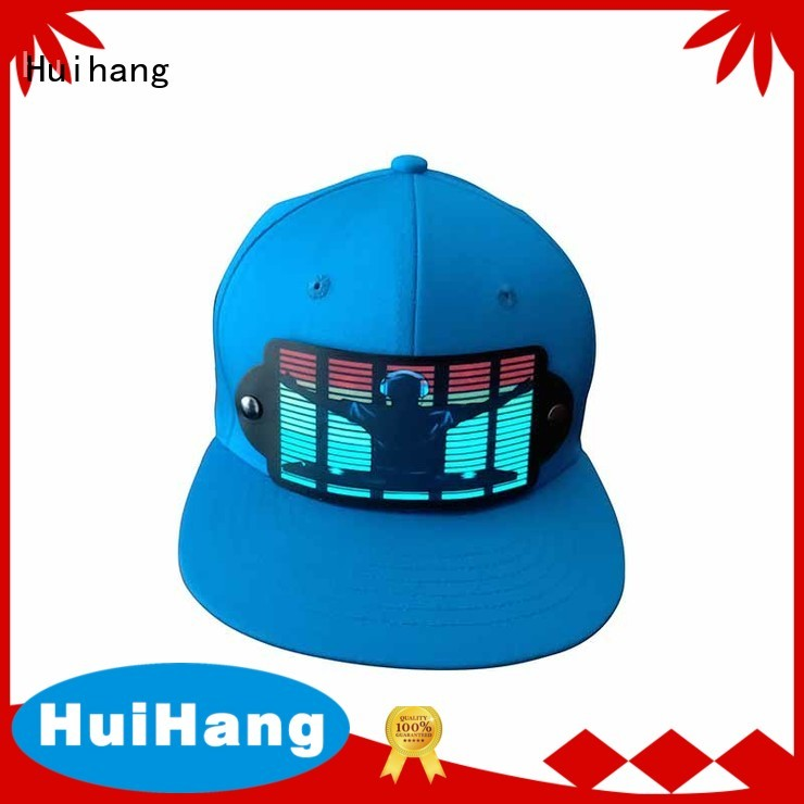 Huihang led caps supplier for bar