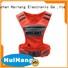 Huihang led bike vest manufacturer for party