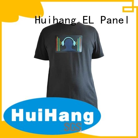 smooth el panel shirt manufacturer for disco