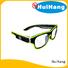 Huihang led flashing glasses owner for concert