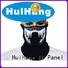 Huihang sound control led face mask manufacturer for concert