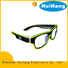 Huihang light up el wire glasses order now for bar