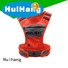 Huihang popular led safety vest cycling owner for match