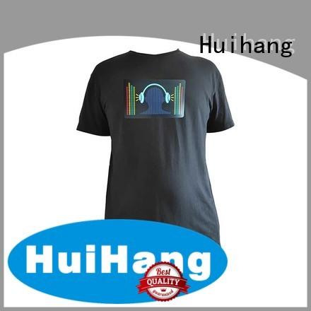 el panel shirt marketing for club