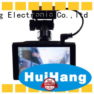 Huihang car dash camera overseas