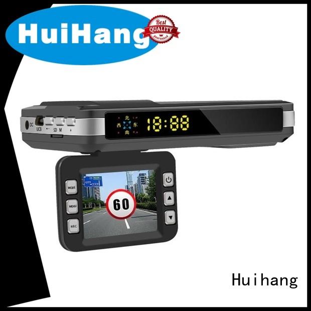 Huihang car video recorder owner for car