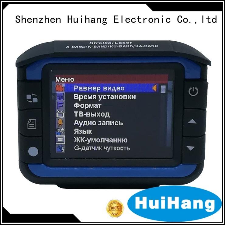 Huihang modern car security camera grab now for car