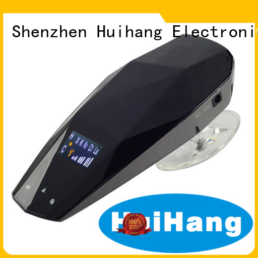 Huihang modern dashcams owner