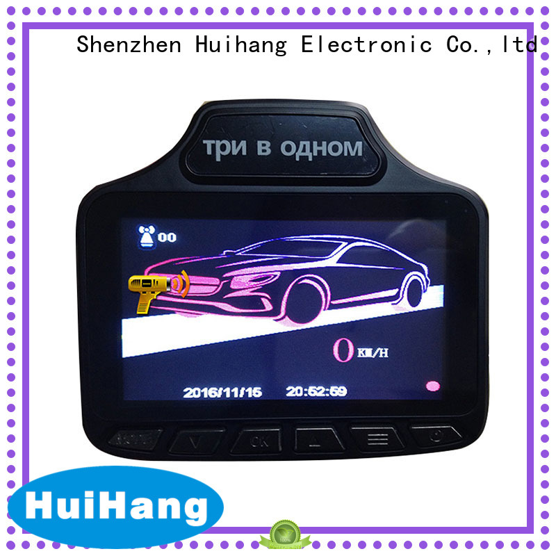 Huihang fashion car camera grab now for car