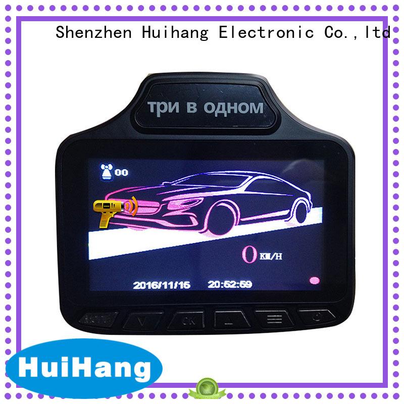 Huihang fashion car camera grab now for car