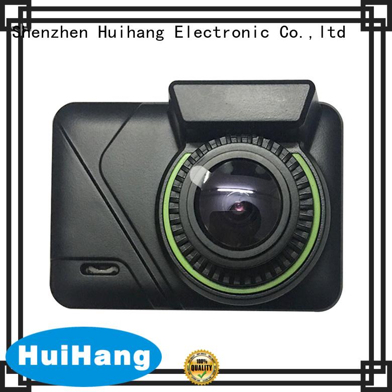 Huihang car dashboard camera supplier for car