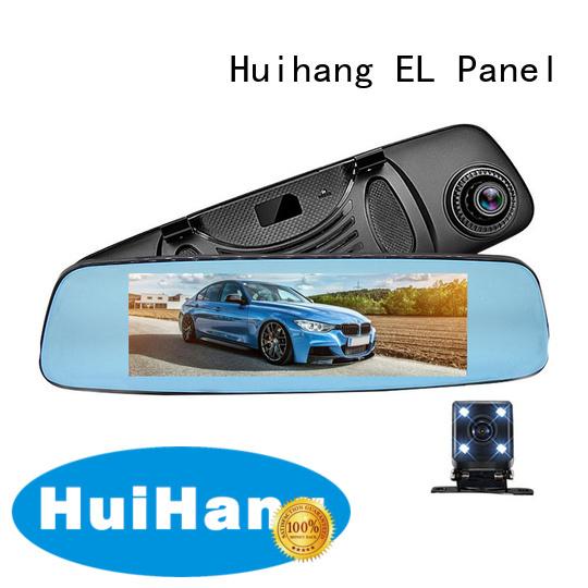 Huihang comfortable car security camera marketing for car