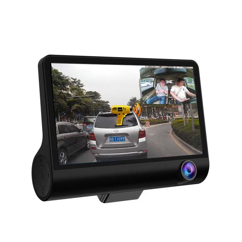 Huihang dual dash cam grab now for car-1