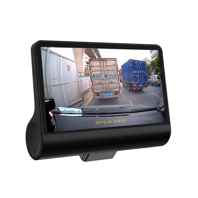 modern car dashboard camera owner for car-1
