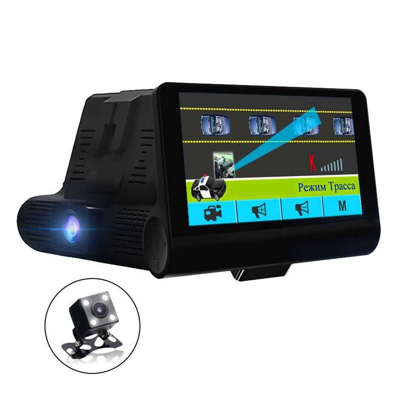 modern car dashboard camera owner for car-2