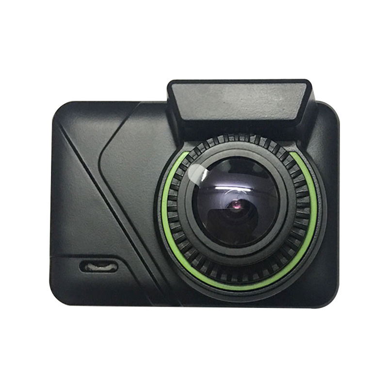 Dash camera with GPS track & WIFI, Resolution 1920 (H) x 1080 (V) 30FPS; 1280 x 720 30FPS, VGA 640*480 30FPS