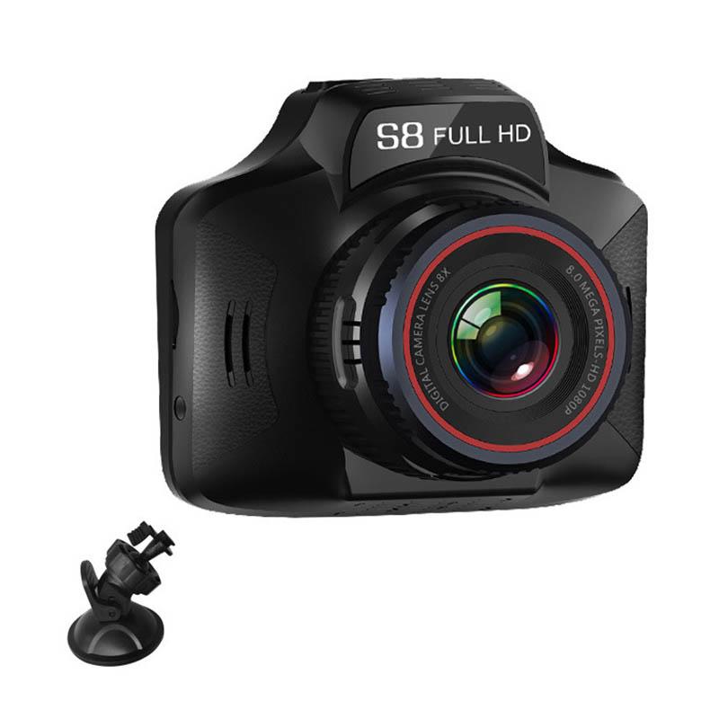 Huihang car video camera overseas for car-1