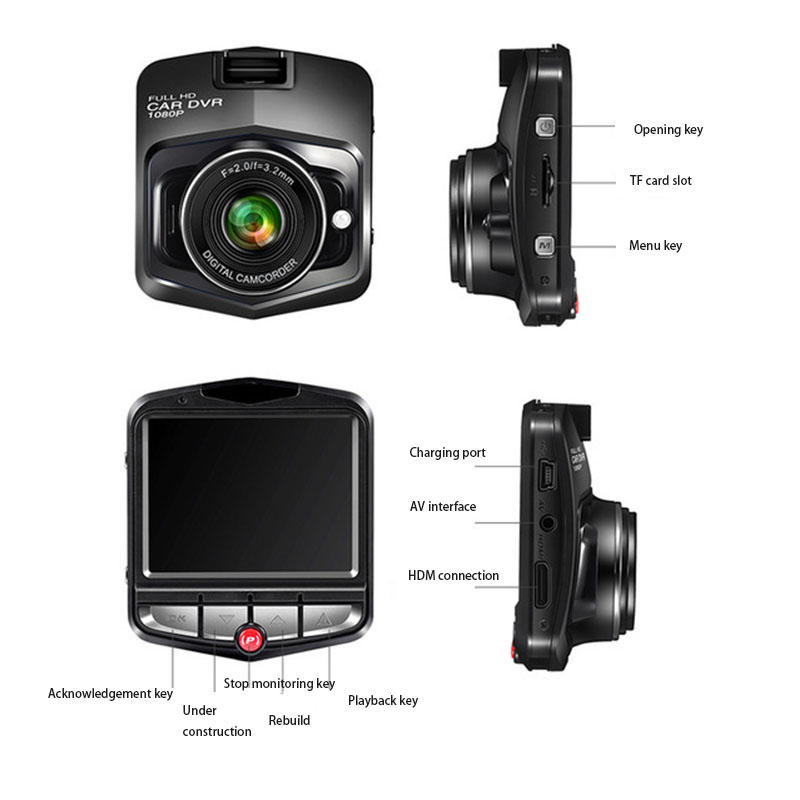 Huihang modern vehicle cameras owner-2
