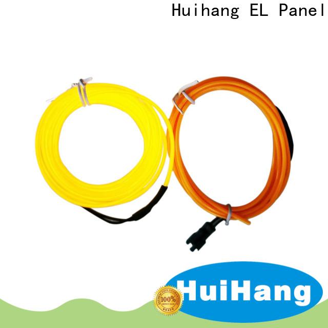 Huihang custom el panel vendor for party