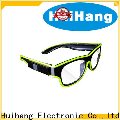 Huihang soft led light glasses order now for bar