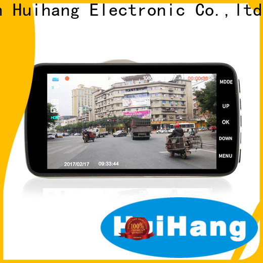 Huihang dashcam overseas for car