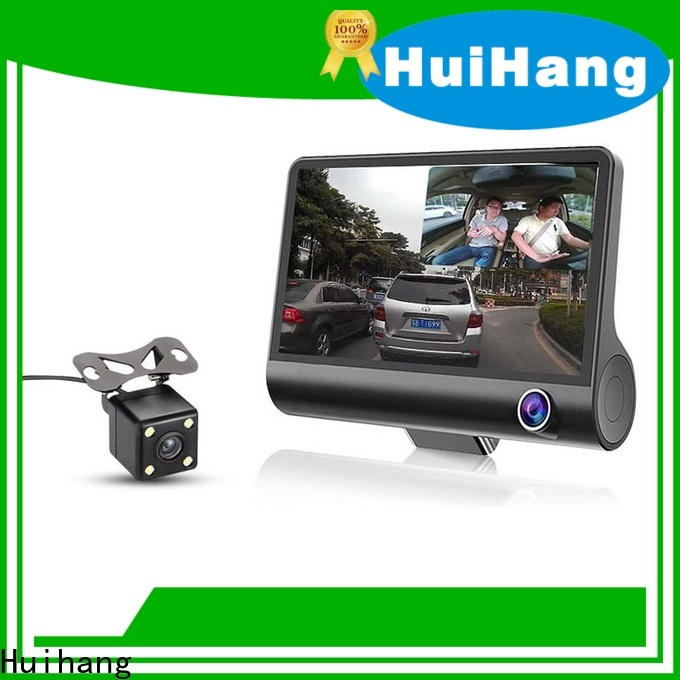 Huihang dual dash cam grab now for car