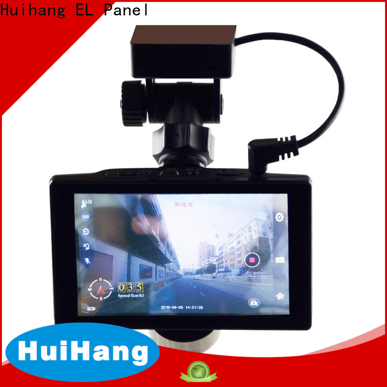 Huihang modern dash cam supplier for car