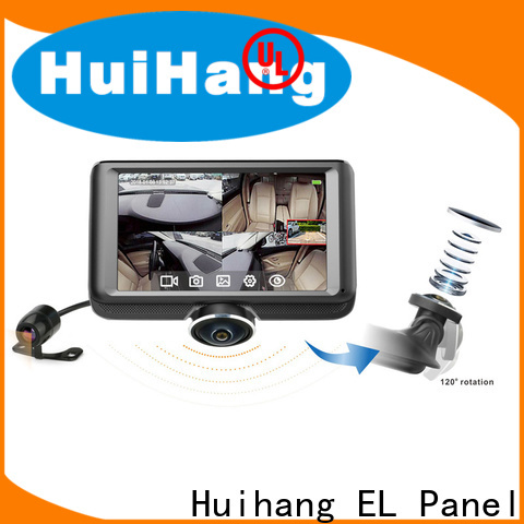 Huihang advance technology dash cam pro order now for car