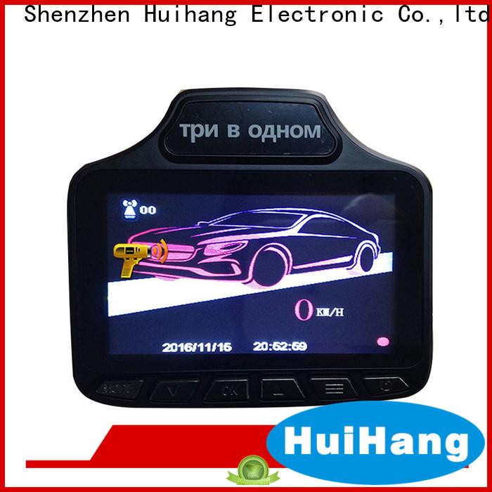 Huihang car video camera overseas for car