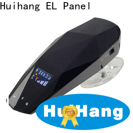 Huihang advance technology car video camera marketing for car