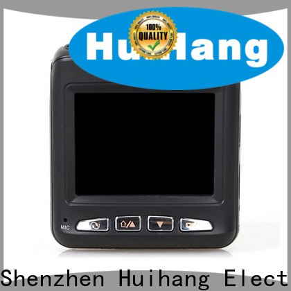 Huihang car dash camera overseas