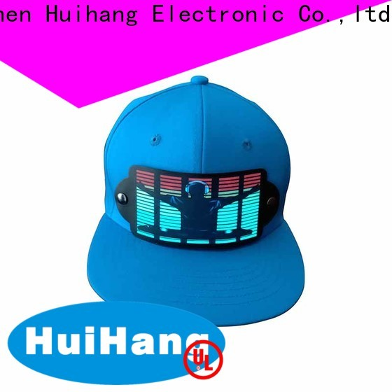 Huihang soft el caps manufacturer for concert