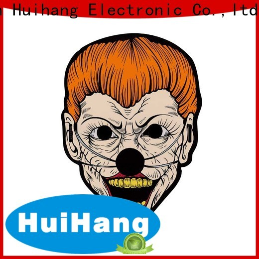 Huihang led mask order now for party