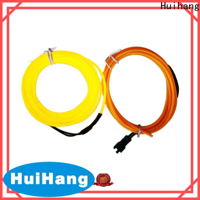 Huihang comfortable custom el panel marketing for bar