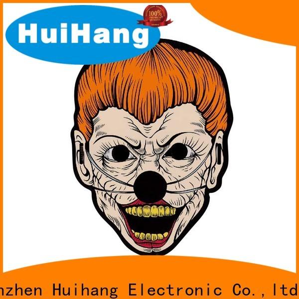 Huihang high quality el panel mask vendor for disco