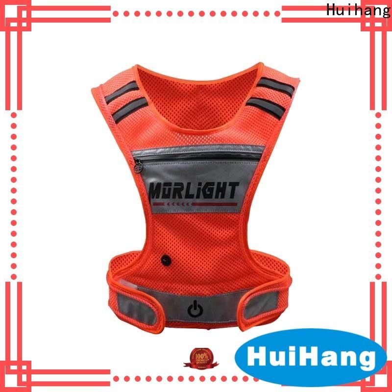 cool led bike vest supplier for bar