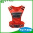 Huihang led bike vest directly price for bar