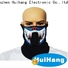 Huihang sound activated mask factory price for club